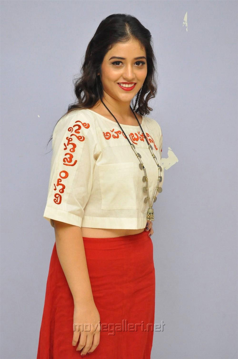 Taxiwala Movie Heroine Priyanka Jawalkar Photos
