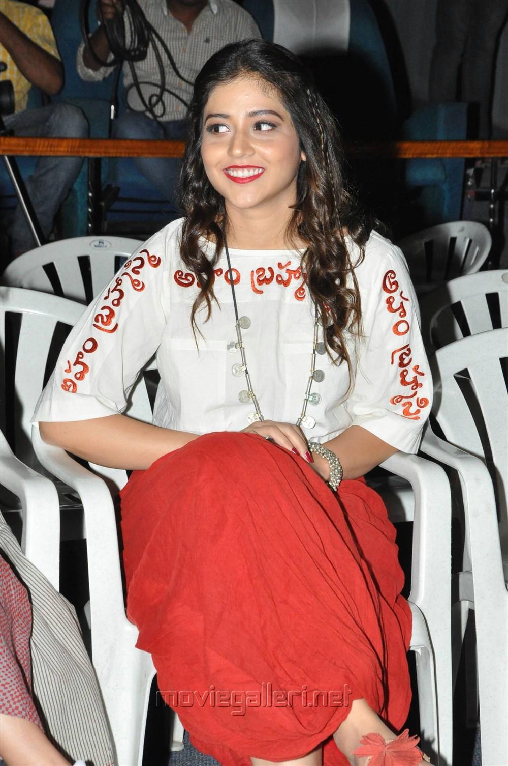 Actress Priyanka Jawalkar Photos @ Taxiwala Teaser Launch