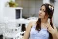 Actress Priyanka Jawalkar Hot Photoshoot Wallpapers HD