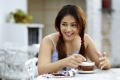 Telugu Actress Priyanka Jawalkar Cute Photoshoot Wallpapers HD