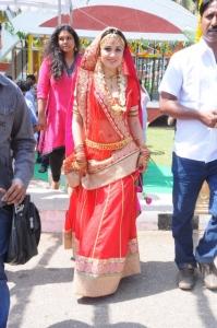 Actress Priyanka Kothari Photos @ Criminals Movie Launch