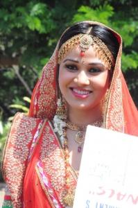Actress Nisha Kothari Photos @ Criminals Movie Launch