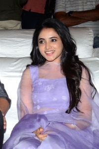 Actress Priyanka Mohan Latest Pics @ Sreekaram Press Meet