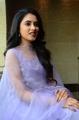 Actress Priyanka Arul Mohan Latest Pics @ Sreekaram Press Meet