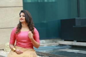 Actress Priyanka Nair Portfolio Stills