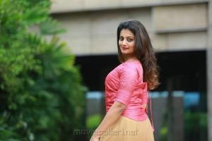Actress Priyanka Nair Hot Portfolio Stills