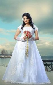 Actress Priyanka Nair Recent Photoshoot Pics