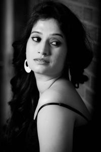 Actress Priyanka Pallavi New Stills