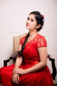 Actress Priyanka Pallavi Stills