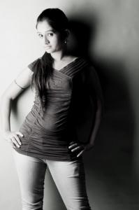 Tamil Actress Priyanka Pallavi Hot Photoshoot Stills