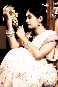 Tamil Actress Priyanka Pallavi Photoshoot Stills