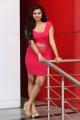 Actress Priyanka Ramana Red Dress Hot Images