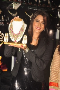 Priyanka Rao launches D'sire Exhibition n Sale Hyderabad