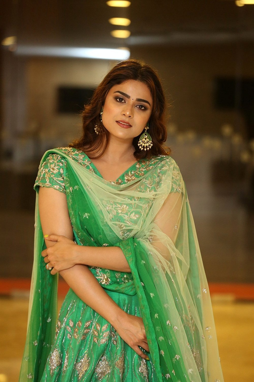 Actress Priyanka Sharma New Images @ Savaari Pre Release