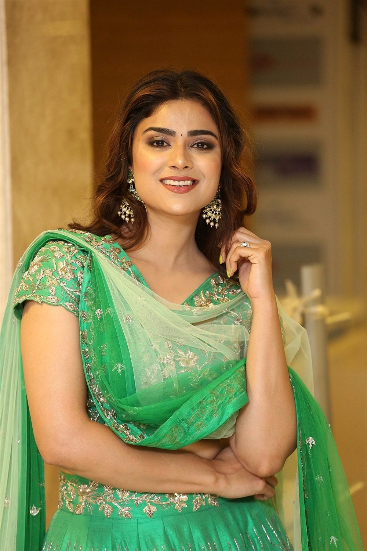 Actress Priyanka Sharma Images @ Savaari Pre Release Function