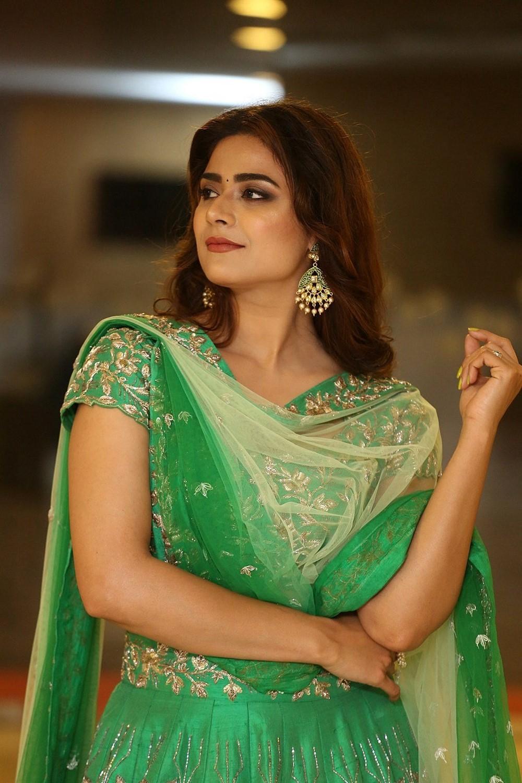 Actress Priyanka Sharma Images @ Savaari Movie Pre Release