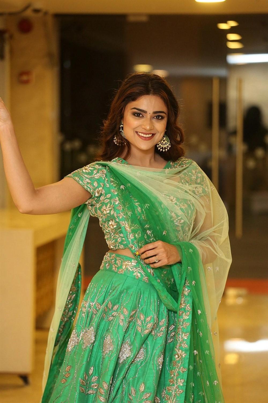 Actress Priyanka Sharma Latest Images @ Savaari Pre Release