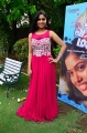 Vandha Malai Movie Actress Priyanka Stills in Pink Dress