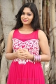 Tamil Actress Priyanka in Pink Dress Stills