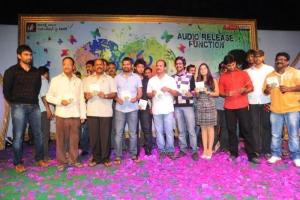 Priyudu Movie Audio Release Stills
