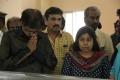 RK Selvamani @ Ibrahim Rowther Passes Away Photos