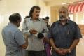 Producer Ibrahim Rowther Passes Away Photos