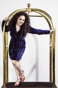 Provoke Magazine Nithya Menon Photoshoot Stills