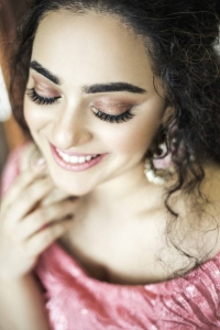Actress Nithya Menon Photoshoot Stills for Provoke Magazine