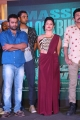 Actress Pooja Kumar @ PSV Garuda Vega Success Meet Stills