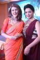 Shraddha Das, Pooja Kumar @ PSV Garuda Vega Success Meet Stills