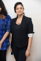 Actress Pooja Kumar @ PSV Garuda Vega Movie Team visits Bramaramba Theater Photos