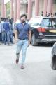 Adith Arun @ PSV Garuda Vega Movie Team visits Bramaramba Theater Photos