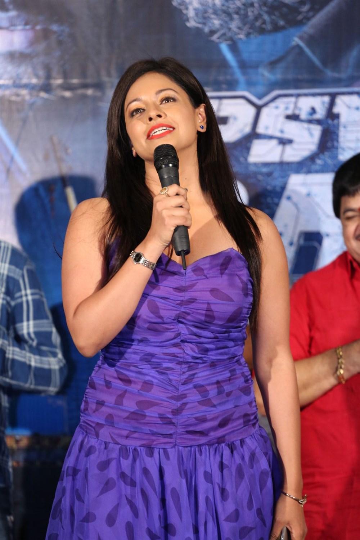 Actress Pooja Kumar @ PSV Garuda Vega Teaser Launch Stills