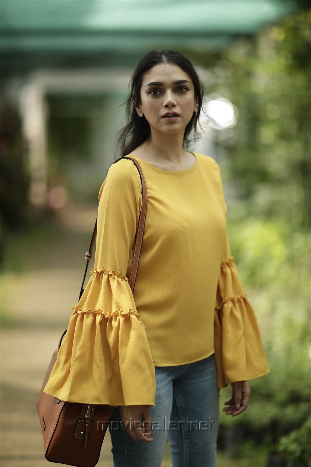 Aditi Rao Hydari in Psycho Movie Images HD