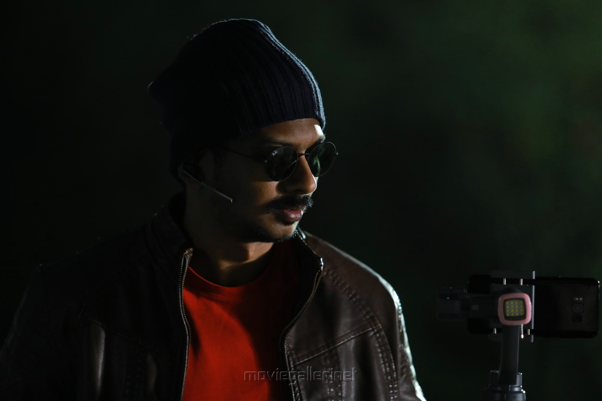 Hero Udhayanidhi Stalin in Psycho Movie Images HD