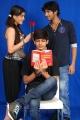 Jayanth, Priyadarshini, R.Srikanth in Puthu Varusham Movie Stills