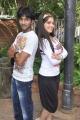 Jayanth, Priyadarshini at Pudhu Varusham Movie Shooting Spot Stills