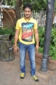 Manoj Nandam at Pudhu Varusham Movie Shooting Spot Stills