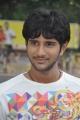 Actor Jayanth at Pudhu Varusham Movie Shooting Spot Stills