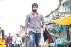 Hero Jai in Pugazh Movie New Images