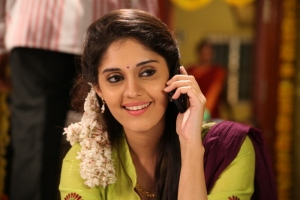 Heroine Surabhi in Pugazh Movie New Images