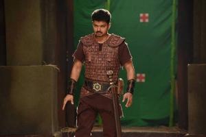 Puli Vijay Latest Pics