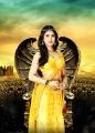 Actress Shruti Hassan in Puli Movie New Photos