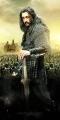 Actor Sudeep in Puli Movie New Photos