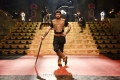 Actor Vijay in Puli Movie New Photos