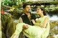 Vijay, Shruti Hassan in Puli Movie New Photos