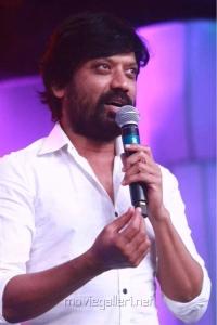 SJ Surya @ Puli Movie Audio Launch Photos