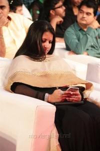 Sangeetha Vijay @ Puli Movie Audio Launch Photos