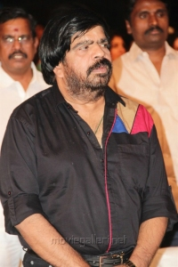 T Rajendar @ Puli Movie Audio Launch Photos