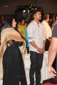 Sangeetha, Vijay @ Puli Movie Audio Launch Photos